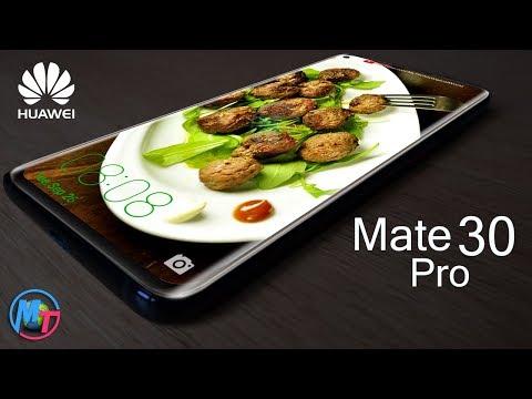 Huawei Mate 30 Pro - THE WINNER OF 2019!!!