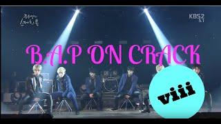 Video B.A.P C R A C K viii download MP3, 3GP, MP4, WEBM, AVI, FLV Juli 2018