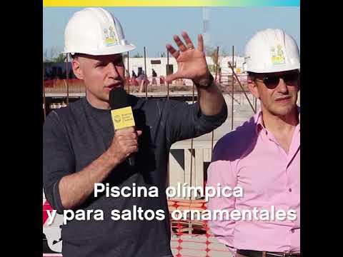 "<h3 class=""list-group-item-title"">Conocé como será el Parque Olímpico</h3>"