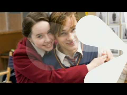 Anna Popplewell & William Moseley