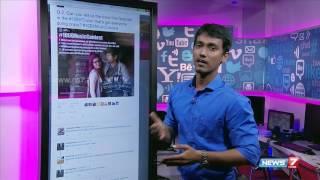 Anirudh's tweet about Vedhalam teaser spl hot tamil video news 09-10-2015 | Social Media | News7 Tamil
