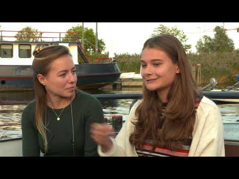 Welkom Op Het Water  | Motorboot praktijkvaren - 9 okt 17 - 14:31
