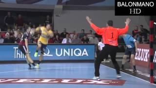 The Best Of Handball 2015  I  Lo Mejor Del Balonmano 2015