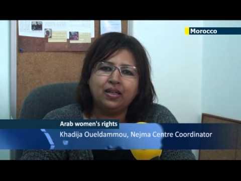 Morocco 'rapist marriage' law causes anger: women's groups attack oppressive legislation