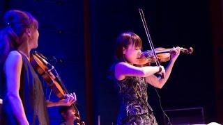 Spain / Chick Corea : maiko jazz violin live! maiko(vln),伊藤志宏(p...