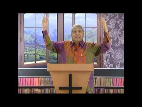 AIR LUDAH UNTUK MATA BUTA | AVI 20 | Dimensi Iman Kristiani Pdt. Bigman Sirait #GRIKHOTBAH 🔝📡❤❤❤