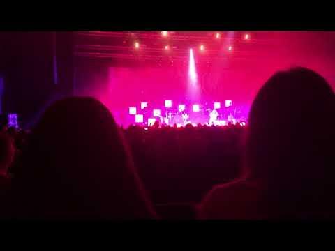 Zara Larsson LIVE Frankfurt Full Concert part 1 HD,HQ