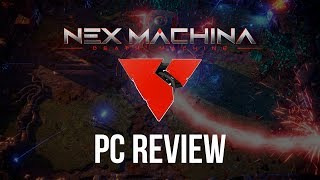 Nex Machina PC Review