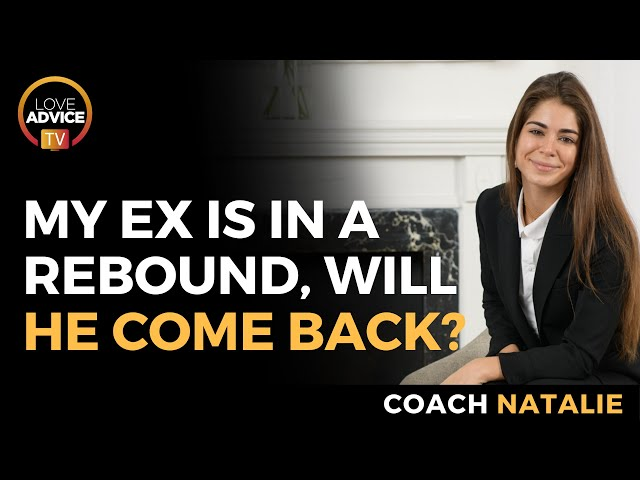 Will my ex come back after a rebound relationship?