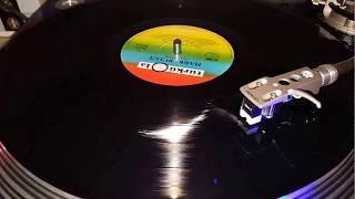Hakkı Bulut - Duymayanmı Kaldı (Long Play) Arabesk Super Stereo 1982