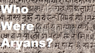Who were Aryans? Pre Vedic analysis | The Vedic Academy