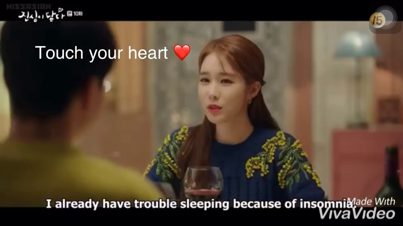 Download Touch your heart ep 10 eng sub