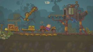 Mining Truck 2 - Trolley Transport | Truck Games for Kids | Mopixie.com