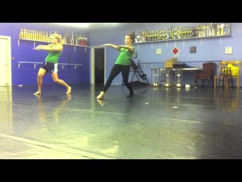Same Love Dance- Artist: Macklemore, Ryan Lewis