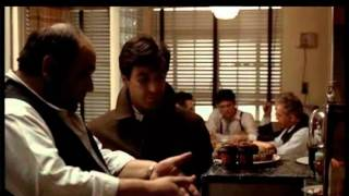 Clemenza's Meatballs In The Godfather
