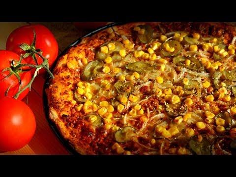 Pizza Bolognese Jakiej Nie Zjesz W Pizzerii   Smaczne-Przepisy.TV