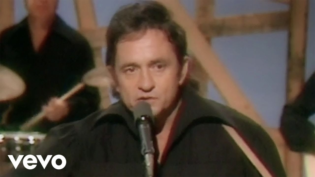 Image result for walk the line, johnny cash, youtube
