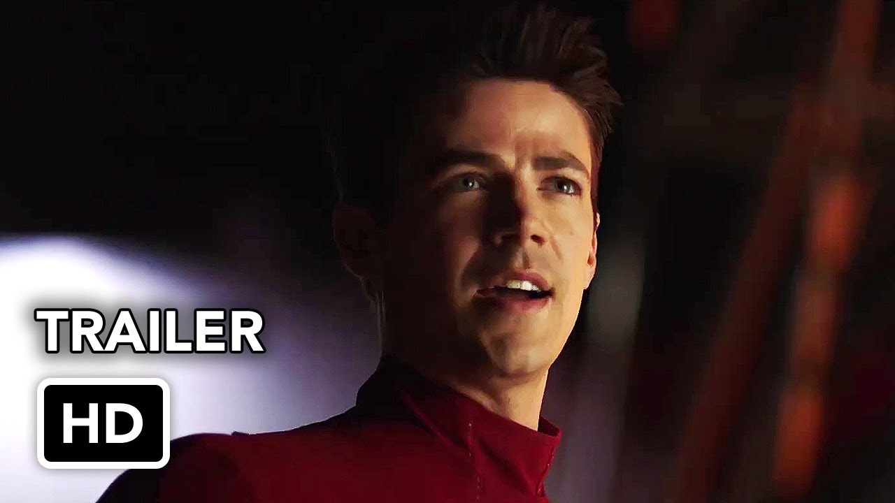 Download The CW Fall 2021 Lineup Trailer (HD)