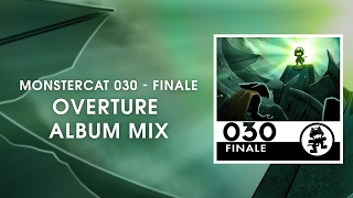 Repeat youtube video Monstercat 030 - Finale (Overture Album Mix) [1 Hour of Electronic Music]