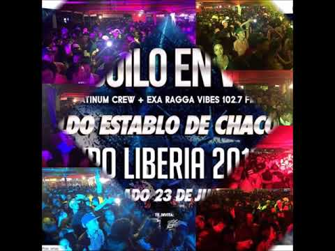 DJ CUILO LIVE EXPO LIBERIA 2K16 SABADO 23 JULIO  PLATINUM  GUANACASTE CR mp3
