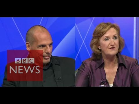 Refugee/Migrant crisis debated on Question Time - BBC News