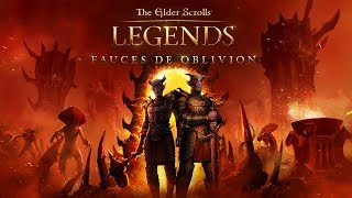 The Elder Scrolls: Legends - Adelanto de Fauces de Oblivion