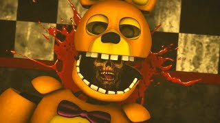 [FNAF SFM] The Devils Work (Five Nights at Freddy's Animation)