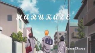 Bleach - Harukaze 【 Amv 】┃Opening 15