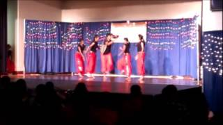 vasthu bagunde - WVU students