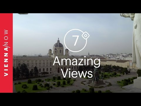 7 places in Vienna with an amazing view | VIENNA/NOW Top Picks