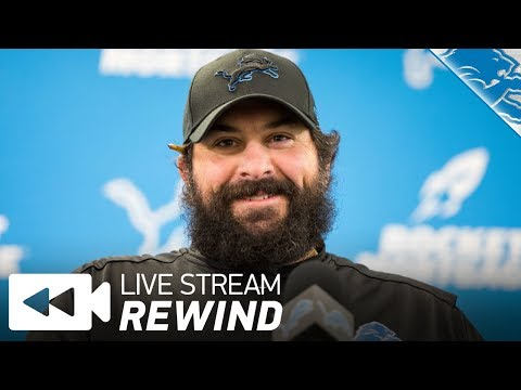Matt Patricia on Sunday's game against Dolphins