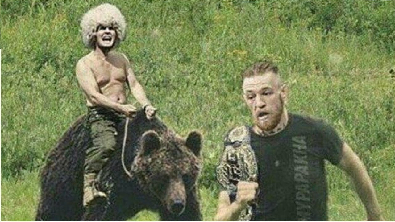 26 Hilarious Memes About Conor Mcgregors Loss To Khabib Nurmagomedov