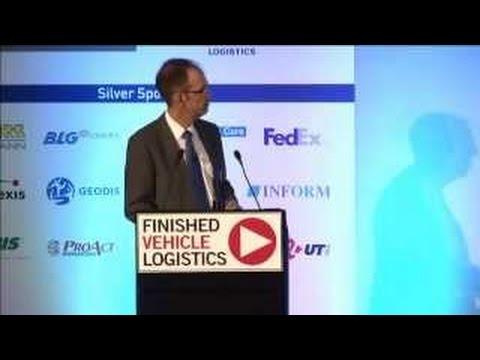 Automotive Logistics Europe 2015: The Future of the Automotive Industry