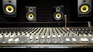 Multiple Studio Monitor Setup