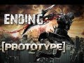 Prototype Walkthrough - Part 40 Series Finale ENDING Let's Play PS3 XBOX PC