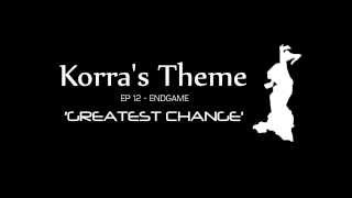 Musical Themes in The Legend of Korra