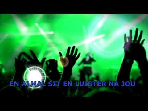 Ruan de Waal - Karaoke Ou (OFFICIAL VIDEO)