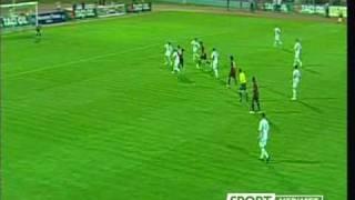 Ac Milan VS Albania 3-3