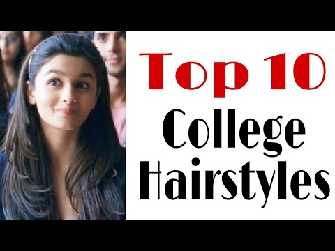 top-10-college-hairstyles-|-simple-hairstyle-|-easy-hairstyles-|-trendy-hairstyles