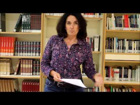 """Ma vie dans l'""""Opus Dei""""Ana Azanza"""