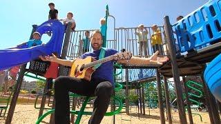 La récréation - Wills Jams (Official Music Video)