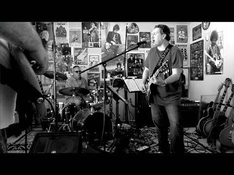 Steve Riddle Band - Interstate Love Song (Stone Temple Pilots)
