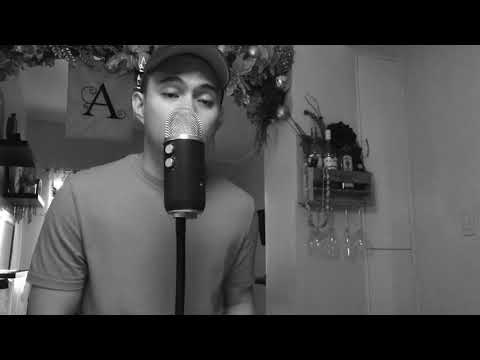 TOO GOOD AT GOODBYES  cover by Anton Antenorcruz