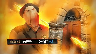 """EL AWPER DEL EQUIPO *MIRA LO QUE PASA*"" Counter Strike Global Offensive #363 sTaXx"