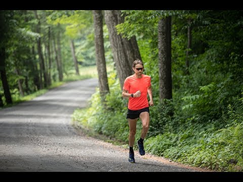 Ben True preps for USA Championships while his Achilles continues to be... his Achilles' Heel