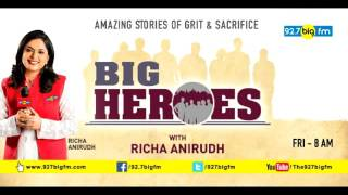 Big Heroes | Dr Rash...
