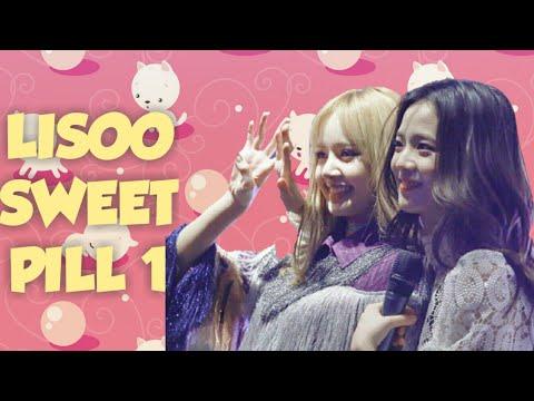 Lisoo - Lisa x Jisoo Sweet Pill