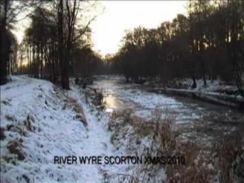 RIVER WYRE XMAS 2010