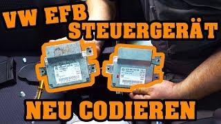 VW STEUERGERÄT DEFEKT  NEU CODIEREN MIT VCDS  #VCDS #MRDOIT