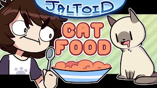Cat Food - Jaltoid Cartoons
